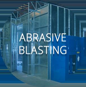Abrasive-Blasting