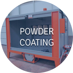Powder Coating Portland